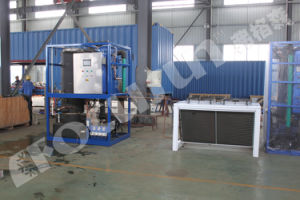 Focusun Brand Low Price Tube Ice Plant pictures & photos