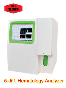 HA 7501 Full Automatic 5-Part Diff. Hematology Analyzer pictures & photos