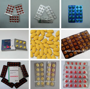 Hot Sale Pharmaceutical Diclofenac Tablets Diclofenac pictures & photos
