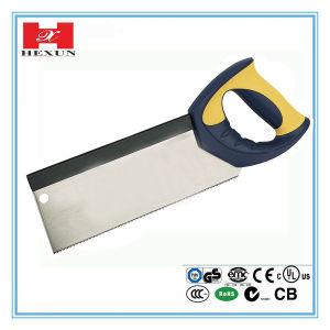 Plastic Handle Tenon Saw