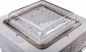 Philips Chips 100W IP65 Explosion Proof LED Canopy Light for Gas Station pictures & photos