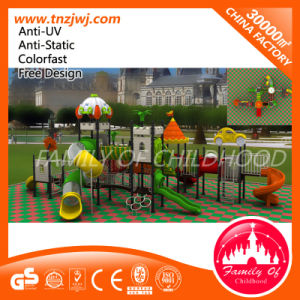 New Commercial Playground Equipment Outdoo Playground for Sale pictures & photos