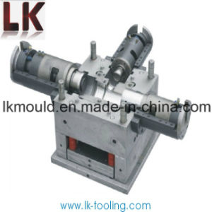 High Precision Plastic Molding for Water Pipe pictures & photos