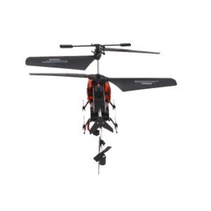 Wholesale Remote Control Helicopter 3.5 Channel RC Helicopter pictures & photos