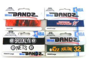 Wholesale Custom Printed Elastic Bands pictures & photos