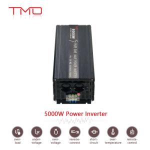 5000W DC AC off Grid Solar Power Inverter pictures & photos
