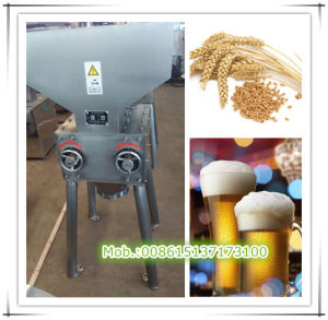 Beer and Maltodextrin Material Processing: Malt Grinder