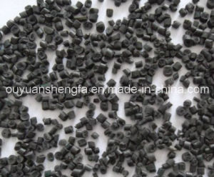 Black Recycled Polypropylene/PP pictures & photos
