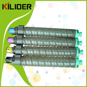 China Premium Laser Copier Compatible Mpc5501 Color Ricoh Toner Cartridge pictures & photos