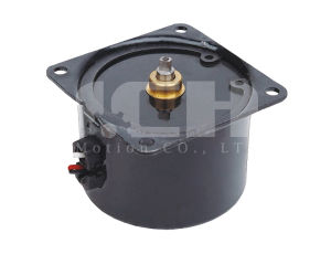 AC Reversible Synchronous Motor with Low Speed S593c (59mm) pictures & photos