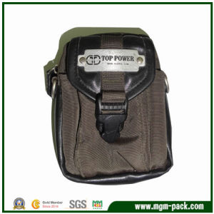 Hot Sell Canvas Sports Running Waist Bags pictures & photos