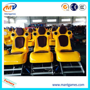 Amusement Park Mini Truck Mobile 7D Cinema pictures & photos