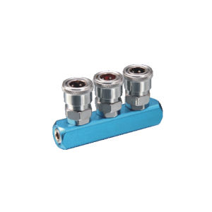 Pneumatic Fitting/Pneumatic Components/Air Fitting/Pneumatic Coupler/Pneumatic Valve/Quick Coupling (SML-3) pictures & photos