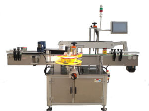 Best Price Italy Technology High Speed Automatic Self-Adhesive Labeling Machine pictures & photos