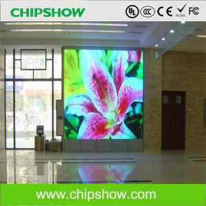 Chipshow Front Maintenance Indoor HD 1.9 LED Display pictures & photos