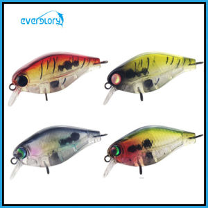 38mm/4G Floating Type Smart Body Hard Lure Fishing Tackle pictures & photos