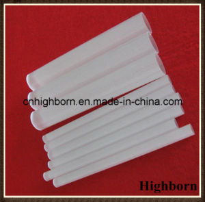 Opaque Silica Quartz Glass Tubing Pipeline for Sale pictures & photos