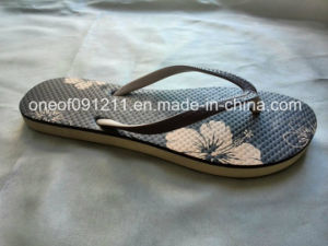 Soling Sheets PE Foam Sheets for Havaianas Slippe pictures & photos