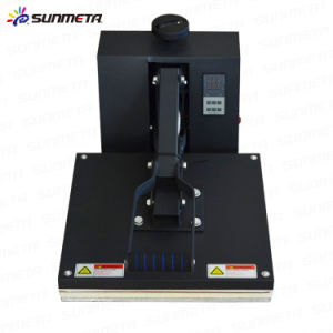 38*38 T-Shirt Heat Transfer Press Sublimation Machine pictures & photos