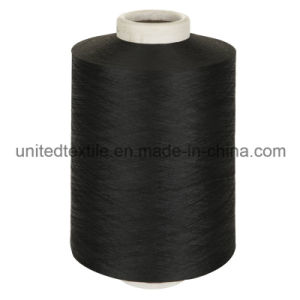 100% Polyester Ddb Yarn with 150d/288f SD SIM DTY pictures & photos