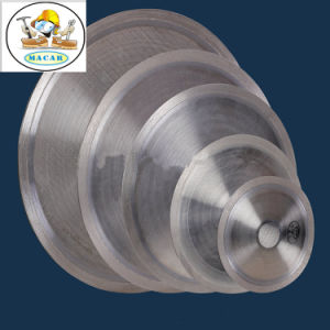 Continuous Lapidary Diamond Saw Blades pictures & photos