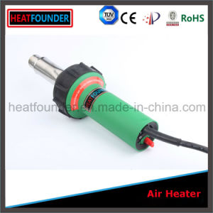 New Design High Quality Handheld Hot Air Welder PVC Welder pictures & photos