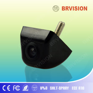 Universal Mini Waterproof Rear View Camera for Car pictures & photos