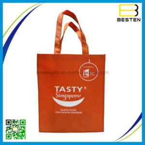 Eco Friendly Recyclable Non Woven Bags Wholesale with Custom Design