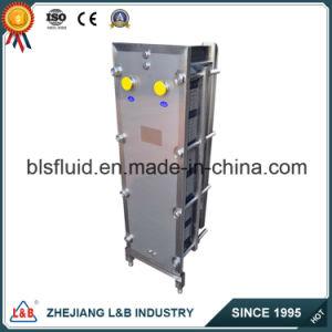 Zhejiang L&B Popular Plate Heat Exchanger, Liquid Heat Exchanger pictures & photos