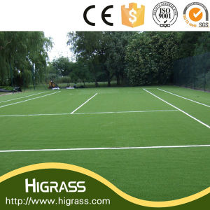 Outdoor Artificial Soccer Pitch Grass pictures & photos