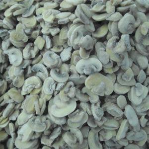 IQF Champignon Mushroom Slice, Frozen Champignon Mushroom