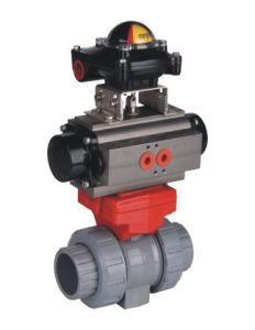Best Factory Electric Actuated Ball Valve & Air Operated Ball Valve pictures & photos