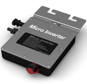 Waterproof on Grid Solar Micro Power Inverter 260W pictures & photos