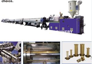 20-160mm PPR Four Layers High Speed Production Line pictures & photos