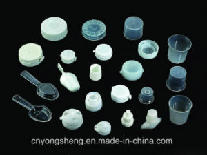 Plastic Injection Household Cap Mould (YS287) pictures & photos