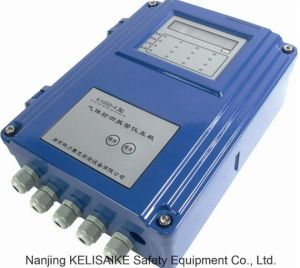Industrial Gas Concertation Control Gas Leak Detector Controller pictures & photos