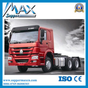 Sinotruk Howoa7 6X4 Tractor Truck for Myanmar pictures & photos