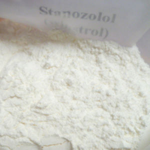 Manufacture Direct Supply Winstrol Stanozolol pictures & photos