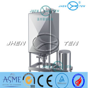 Milk Dairy Emulsificating High Speed Melting Tank pictures & photos
