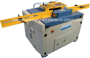 Sf7011 High Quality Single Head Wood Pallet Notching Machine pictures & photos