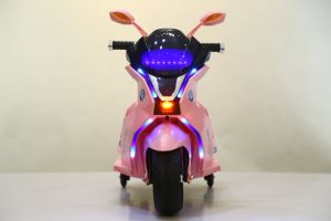 2017 New Style Space Motorcycle Children Motor pictures & photos