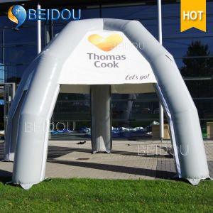 Popular Outdoor Advertising Tent Promotion Inflatable Spider Tent pictures & photos