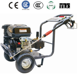New Design 252bar Pressure Washer (PW3600) pictures & photos