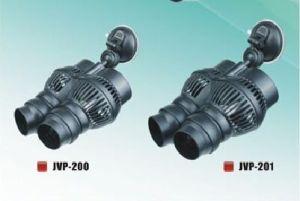 Aquarium Pump (JVP-200) with CE Approved pictures & photos