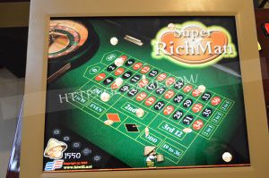 100% Guarantee Winning Electronic Roulette Machines for Sale pictures & photos