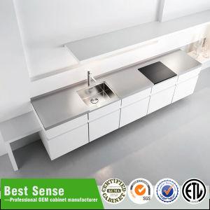 Decoration Type Storage Kitchen Furniture pictures & photos