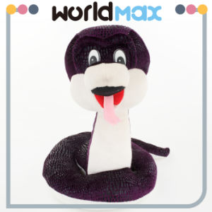 Custom Plush Snake Toy (SN1103)
