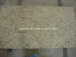 New Venetian Gold Granite Countertop pictures & photos
