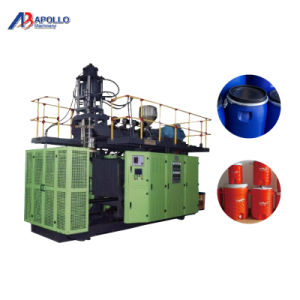 High Quality Hot Sale Blowing Molding Machine for Anti-Bump Barrel pictures & photos