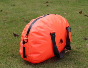 22L TPU Waterproof Dry Backpack with Zipper (MC4019) pictures & photos